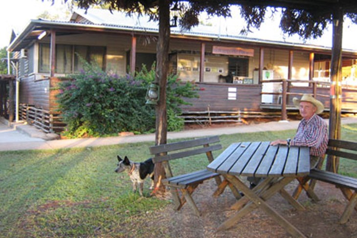 Myella Farmstay - Baralaba - Accommodation Sunshine Coast