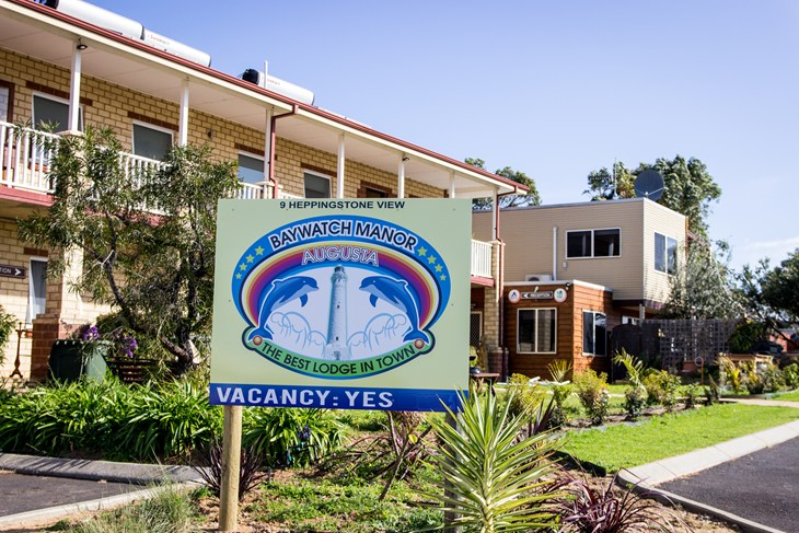 Augusta - Cape Leeuwin YHA - Accommodation Sunshine Coast