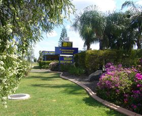 Kings Motor Inn and Steakhouse - Accommodation Sunshine Coast
