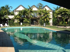 Hinchinbrook Marine Cove Resort Lucinda - Accommodation Sunshine Coast
