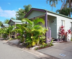 Discovery Holiday Parks Rockhampton - Accommodation Sunshine Coast
