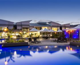 Lagoons 1770 Resort and Spa - Accommodation Sunshine Coast