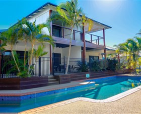 The Edge on Beaches 1770 Resort - Accommodation Sunshine Coast