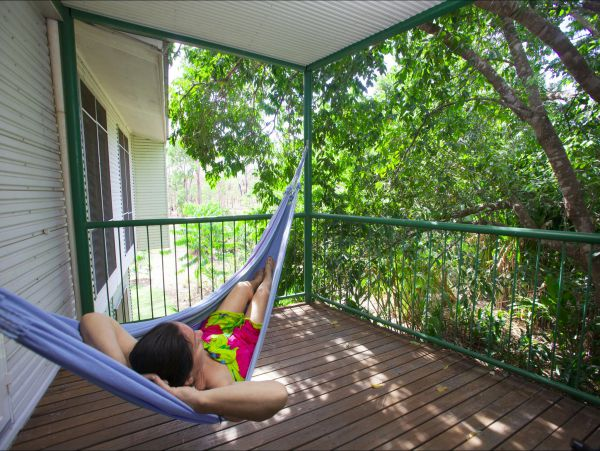 Litchfield Tropical Retreat - Accommodation Sunshine Coast