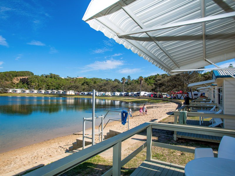 Ingenia Holidays White Albatross - Accommodation Sunshine Coast