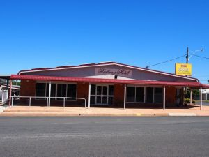 Railway Hotel Condobolin - Accommodation Sunshine Coast