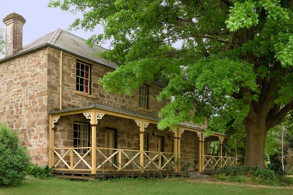 Old Stone House The - Accommodation Sunshine Coast