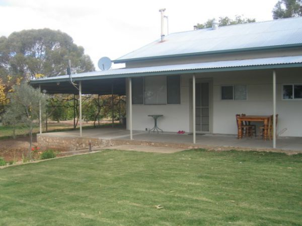 Gilgens Country River Retreat - Accommodation Sunshine Coast