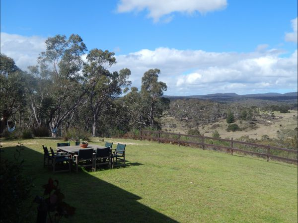 Corang River Bed and Breakfast - Accommodation Sunshine Coast