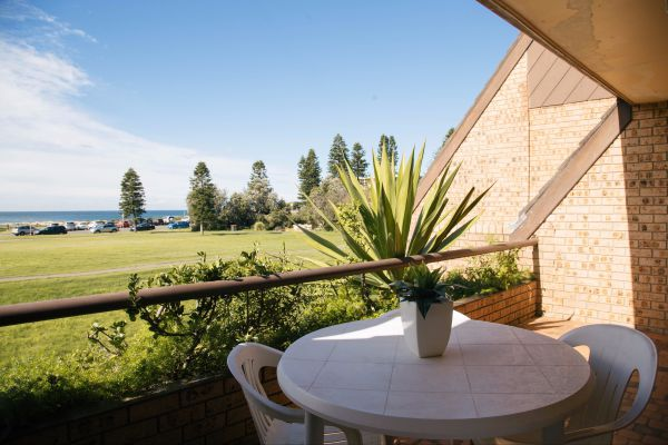 Reef Resort Apartments - Accommodation Sunshine Coast