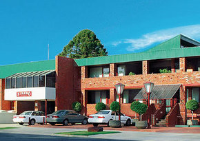 River Country Inn - Accommodation Sunshine Coast