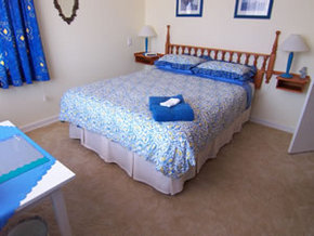 Mermaid Lodge - Accommodation Sunshine Coast