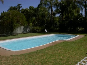 Billabong Motel - Accommodation Sunshine Coast