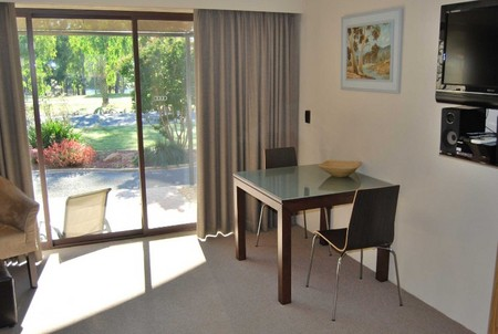 Murray View Motel - Accommodation Sunshine Coast