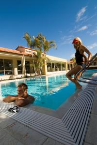 Noosa Springs Golf and Spa Resort - Accommodation Sunshine Coast