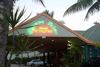 Glenmore Palms Motel - Accommodation Sunshine Coast