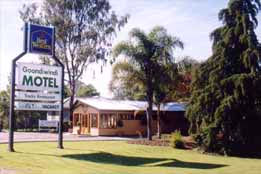 Goondiwindi Motel - Accommodation Sunshine Coast