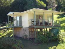 Shambala Bed  Breakfast - Accommodation Sunshine Coast