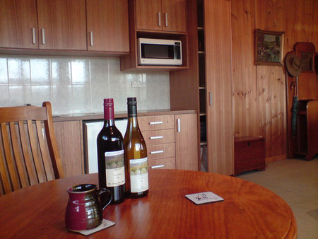 Riverview Homestead - Accommodation Sunshine Coast