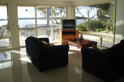 Ambience Apartments Coffin Bay - Accommodation Sunshine Coast