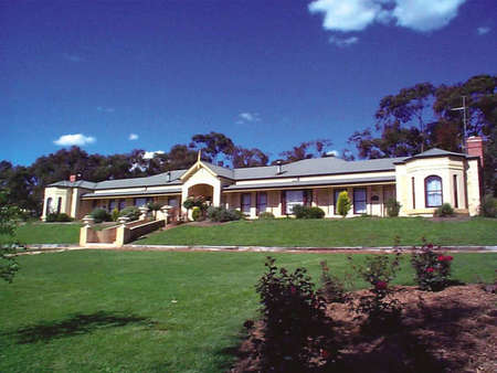 Brice Hill Country Lodge - Accommodation Sunshine Coast
