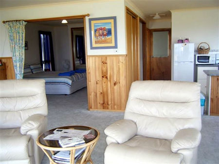 Shannon Coastal Cottages - Accommodation Sunshine Coast