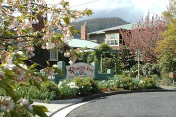 Rosie's Inn - Accommodation Sunshine Coast
