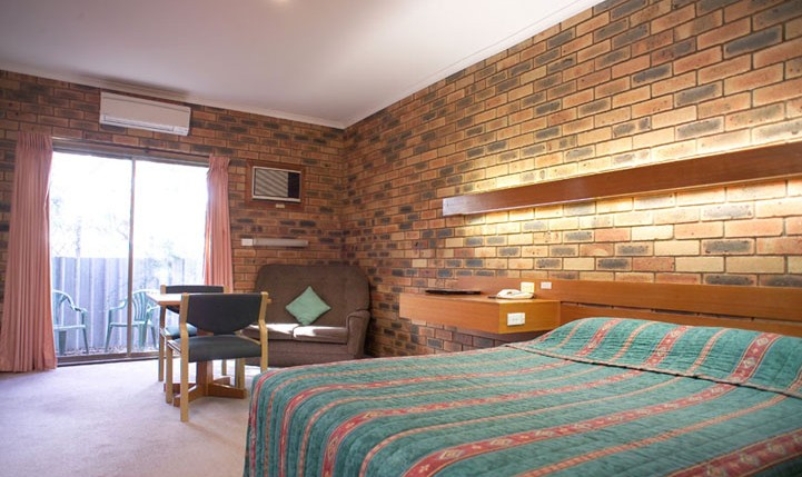 Comfort Inn Sandhurst - Accommodation Sunshine Coast
