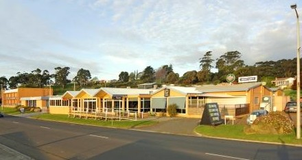 Argosy Motor Inn - Accommodation Sunshine Coast