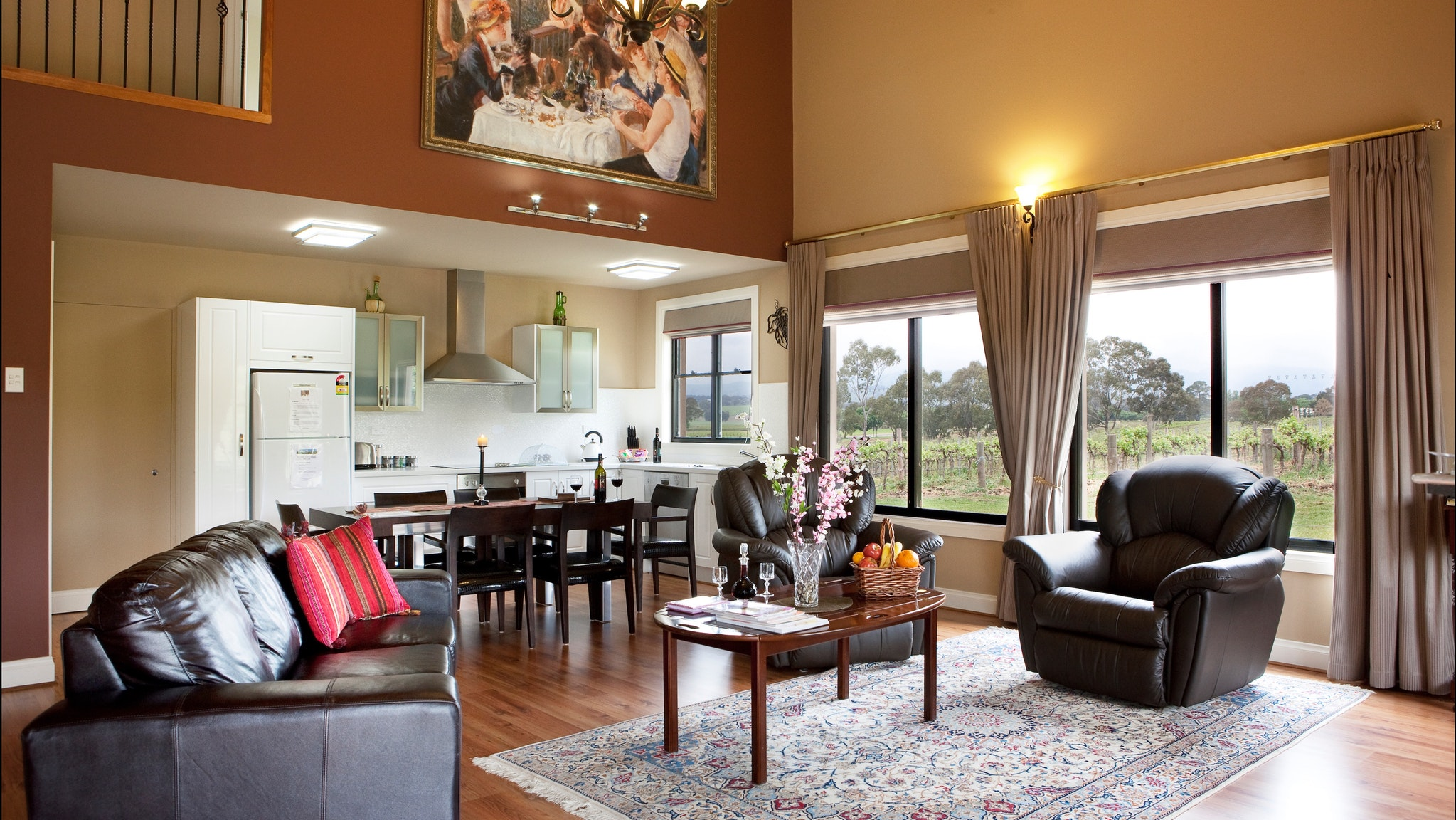 Barossa Shiraz Estate - Accommodation Sunshine Coast