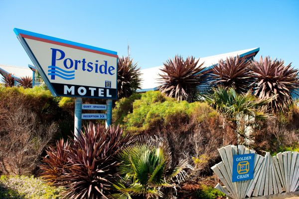 Portside Motel - Accommodation Sunshine Coast