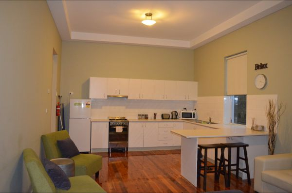 Revive Central Apartments - Accommodation Sunshine Coast