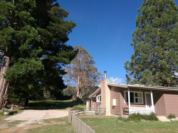 A Place To Stay In Weldborough - Accommodation Sunshine Coast