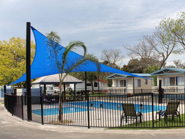 Barwon River Holiday Park - Accommodation Sunshine Coast