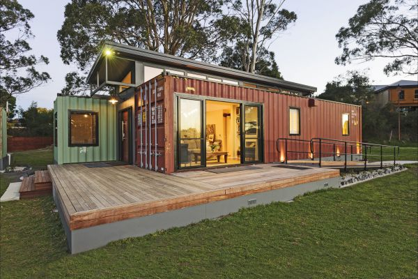 Coastal Pods Wynyard - Accommodation Sunshine Coast