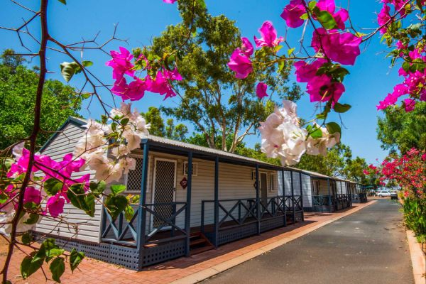 Discovery Parks - Port Hedland - Accommodation Sunshine Coast