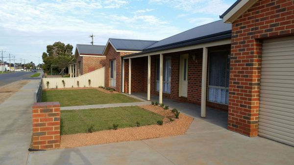 Numurkah Self Contained Apartments - Accommodation Sunshine Coast