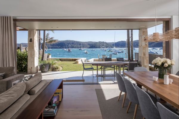 Pittwater Beach House - Accommodation Sunshine Coast