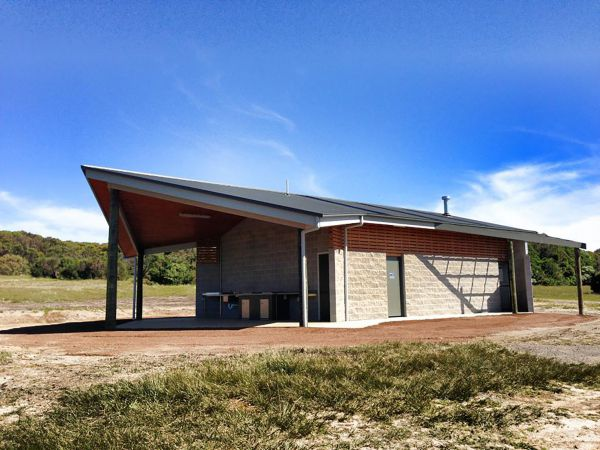 Port Campbell Recreation Reserve - Accommodation Sunshine Coast