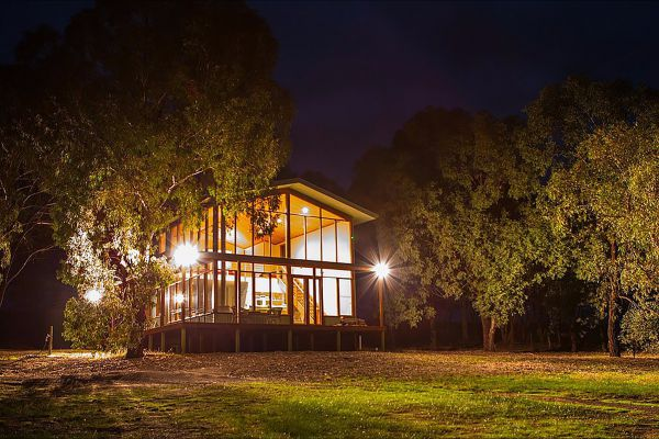 Rotherlea Lodge Farmstay BnB - Accommodation Sunshine Coast