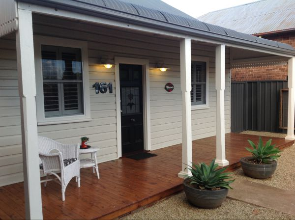 Thelma's Temora - Accommodation Sunshine Coast