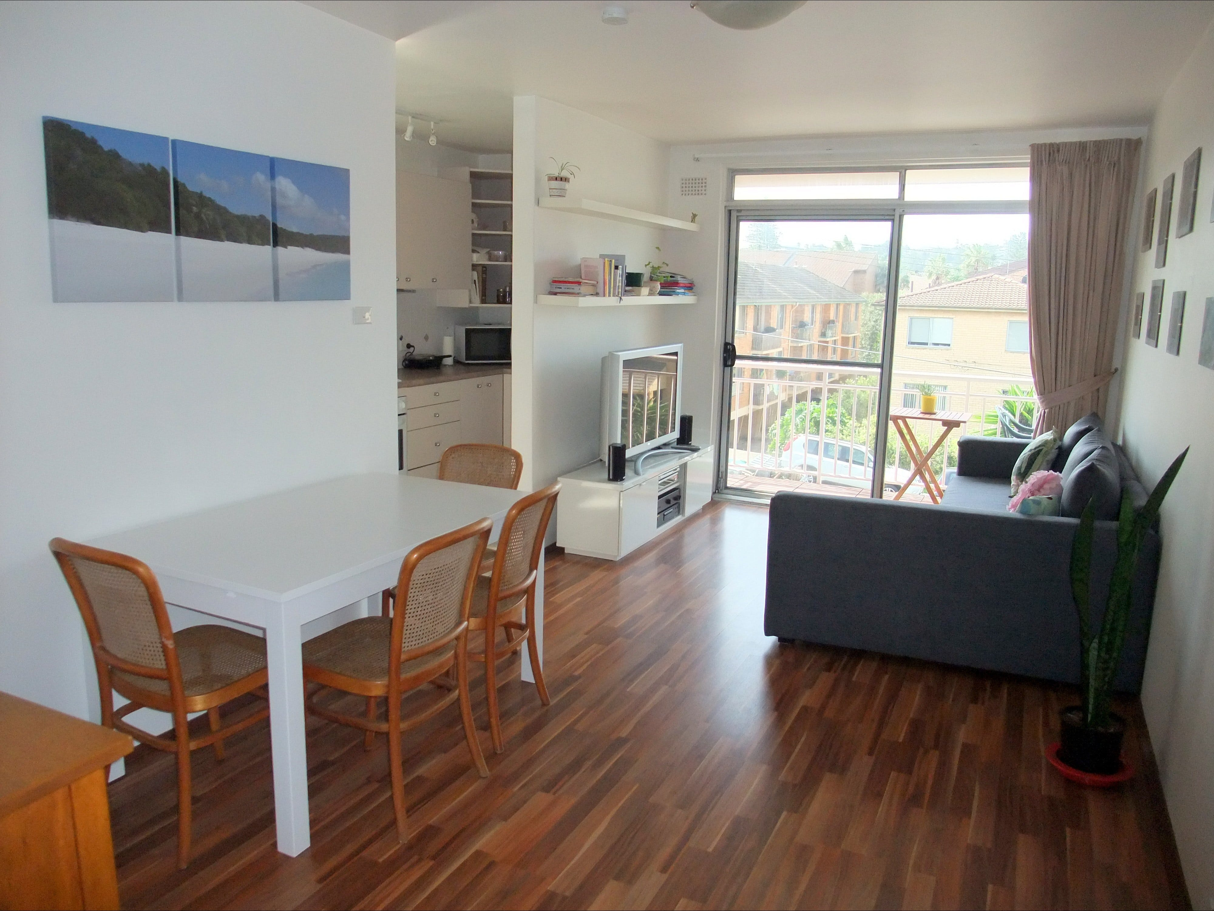 Beach Stay Mona Vale - Accommodation Sunshine Coast