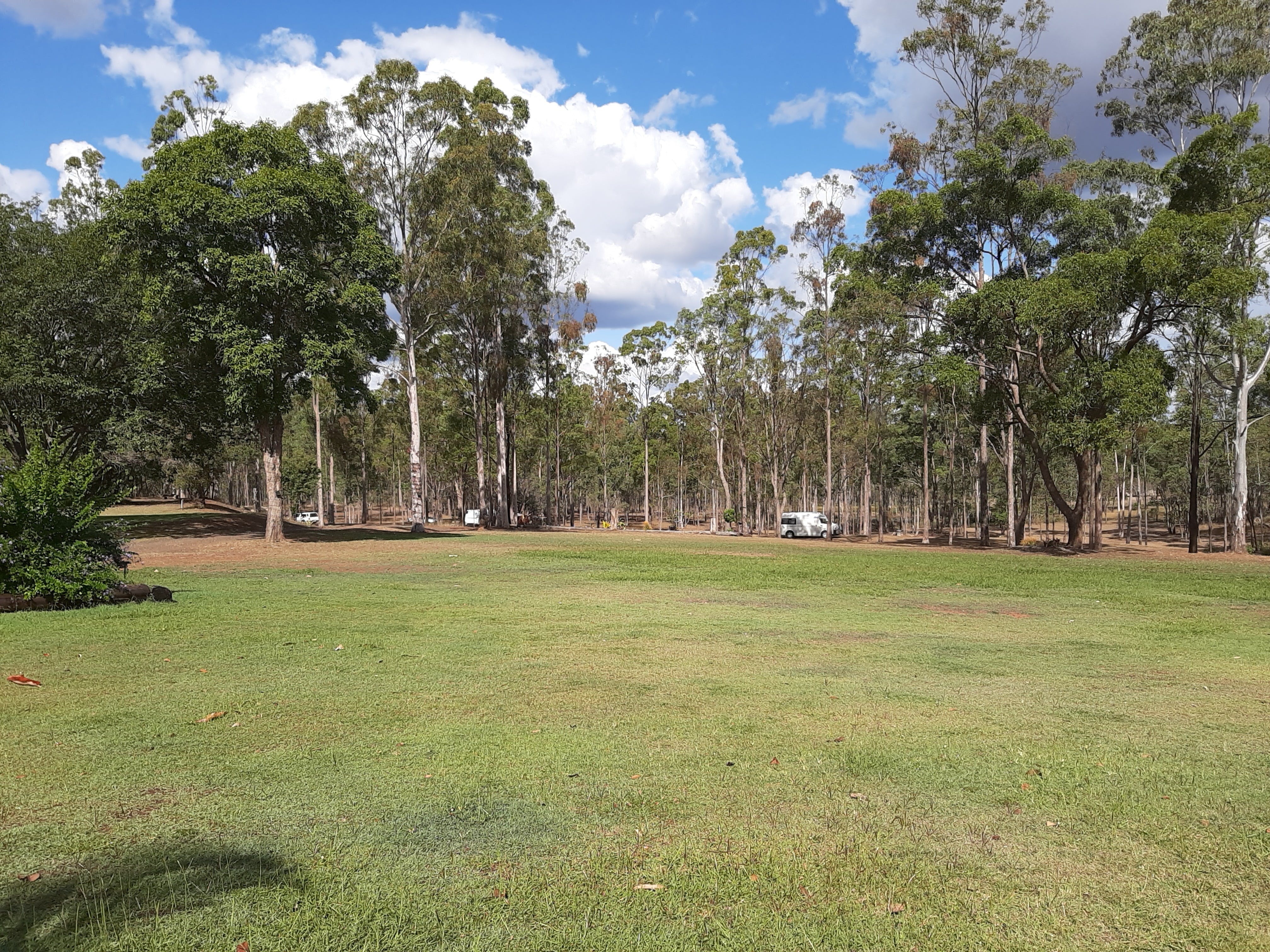 Childers Tourist Park and Camp - Accommodation Sunshine Coast