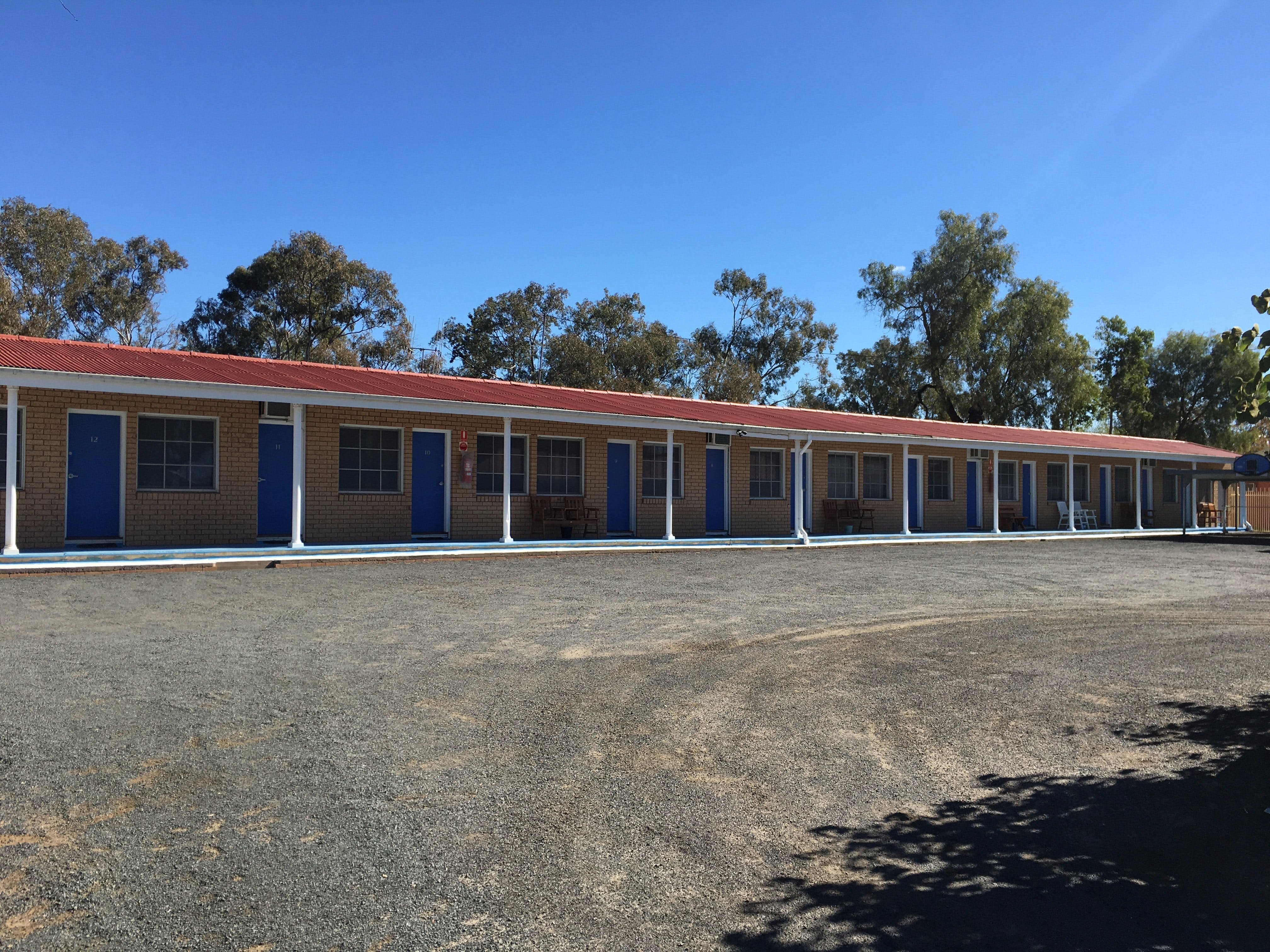Coonamble Motel - Accommodation Sunshine Coast