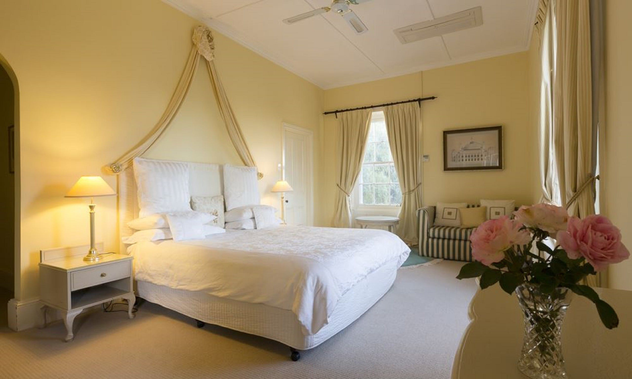 Faversham House - Accommodation Sunshine Coast