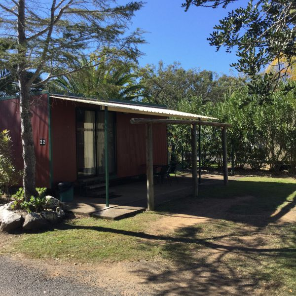 Homestead Caravan Park - Accommodation Sunshine Coast