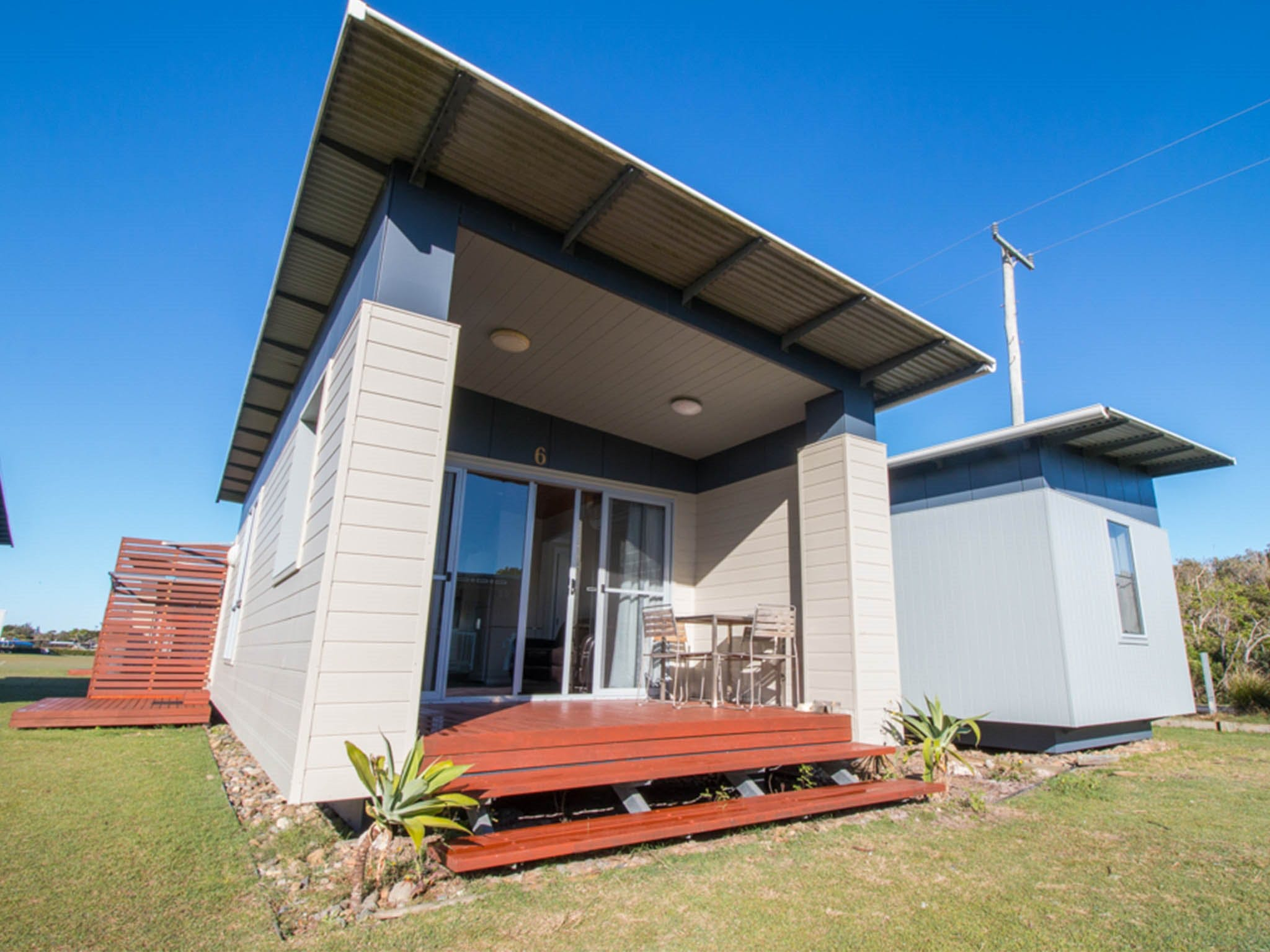 Lake Ainsworth Sport and Recreation Centre - Accommodation Sunshine Coast
