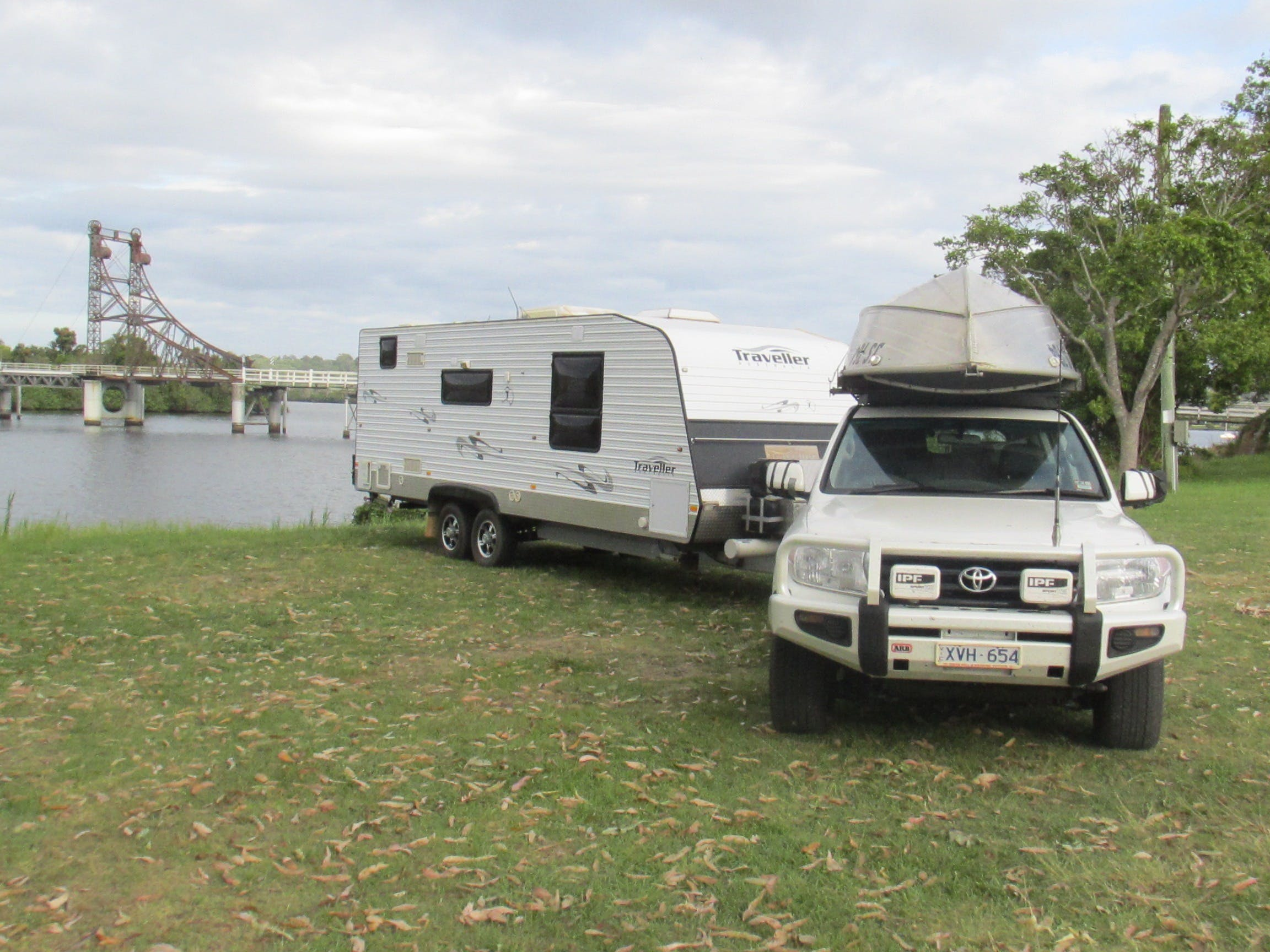 Maclean Showground - Accommodation Sunshine Coast