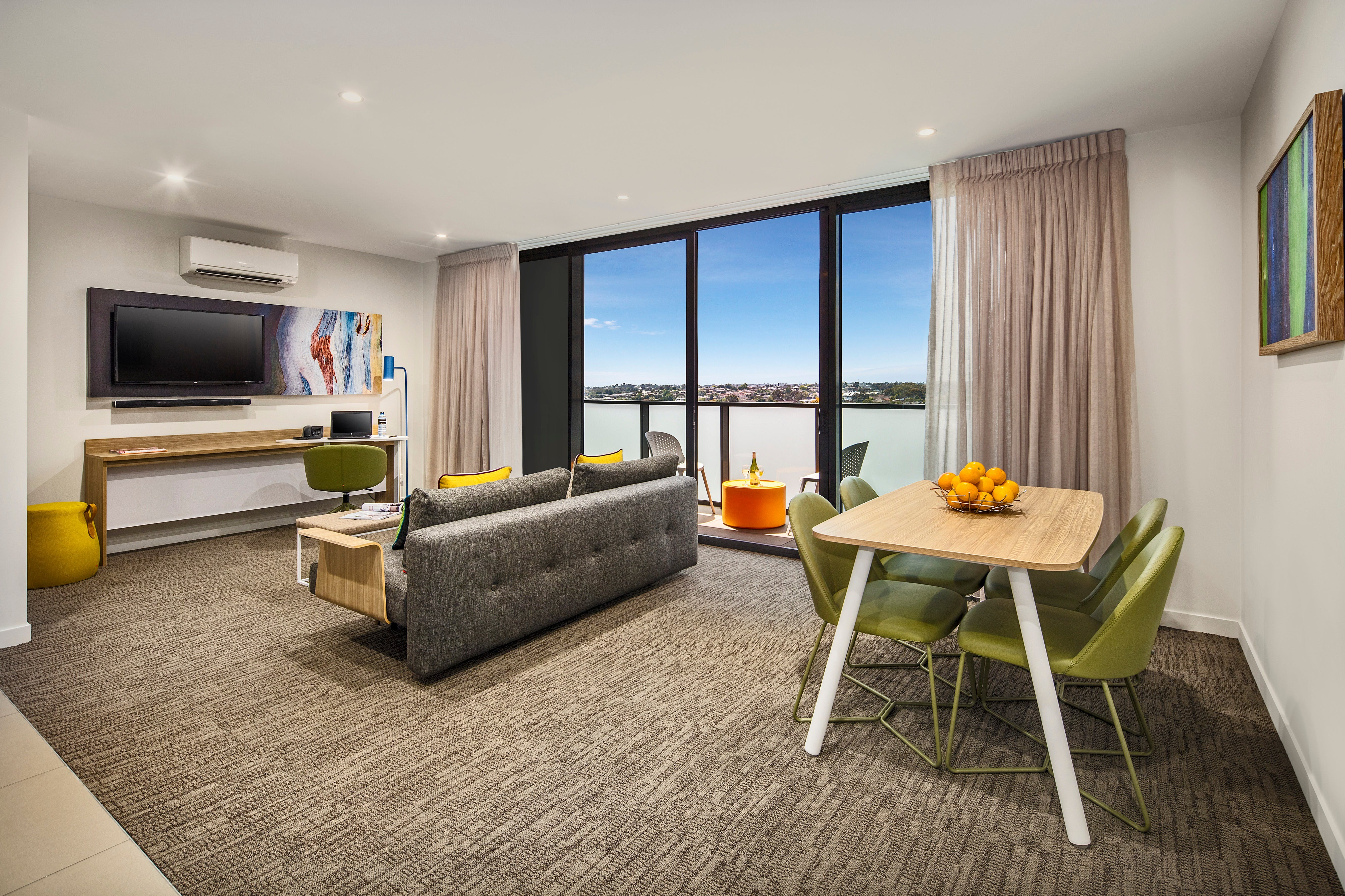Quest Dandenong Central - Accommodation Sunshine Coast
