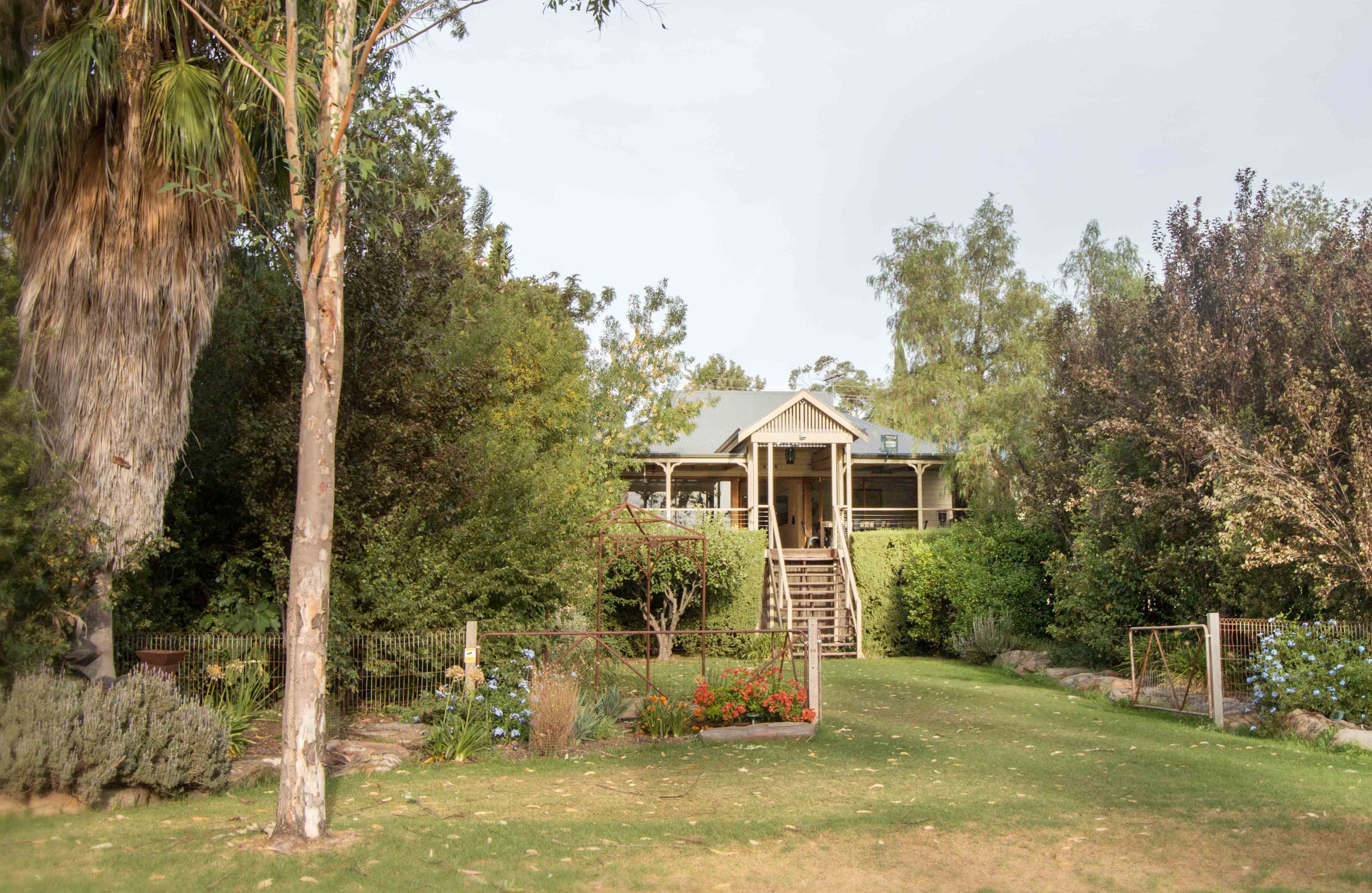 River Retreat at Monteith  River Murray SA - Accommodation Sunshine Coast